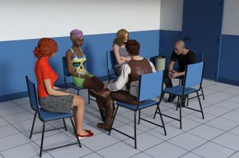 Skupinová terapie